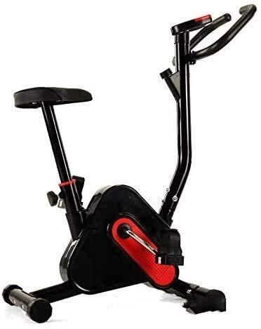 GJJSZ Bicicleta giratoria,Bicicleta giratoria,hogar,Control magnético silencioso,Bicicleta de Ejercicio,Equipo de Gimnasio,Bicicleta Interior,Cinta de Correr