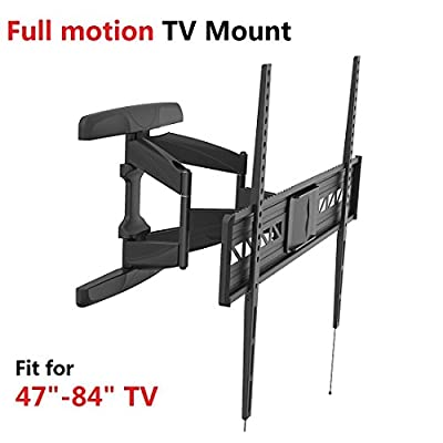 Fleximounts A21 47-84 inch Big TV Wall Mount Br...