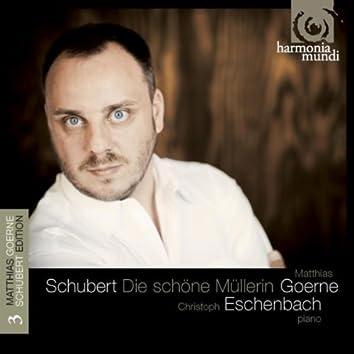 Schubert: Die schöne Müllerin, Op.25 D.795