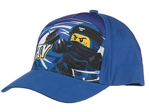 LEGO Ninjago Cap (blau, 52)