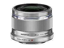 OM-D E-M5 mark2の交換レンズ人気ランキングベスト4