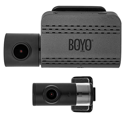 10 Best BOYO Auto Dash Cams