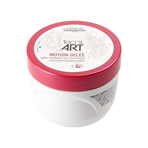 L'Oréal Professionnel TecniART Motion Gelee, 1er Pack, (1x 100 ml)
