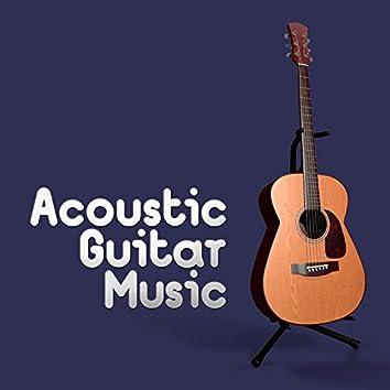 Acoustic Guitar Music
