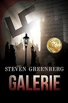 Galerie (Deutsche) (German Edition) by [Steven Greenberg, Lane Diamond, Michelle Barry, Torsten Simon]