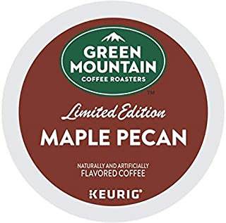 Best green mountain maple pecan Reviews