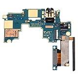 un known Enviar Después de la Prueba Botón Planeta y Control de Volumen/Auricular Jack Flex Cable para HTC One M7 / 801E / 801N Accesorio