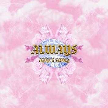 Always (Gigi's song)