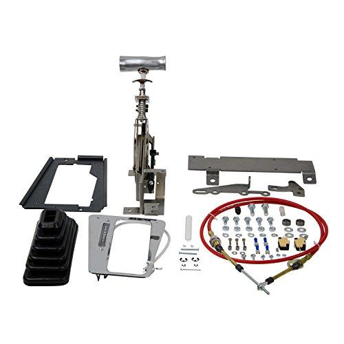 B&M 80694 Console MegaShifter Automatic Shifter