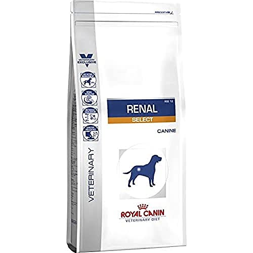 ROYAL CANIN C-112345 Diet Renal Select - 2 Kg