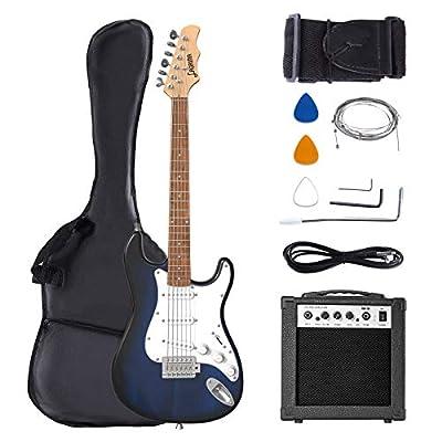 Lagrima Guitar