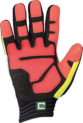elysee–Schnittschutz Handschuhe Mechanicals Größe 9