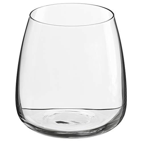 IKEA 403.093.04 Dyrgrip Glas, Klarglas
