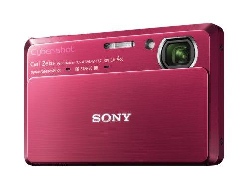 Sony cámara 10 2 mpx LCD 3 5 zoom 4x