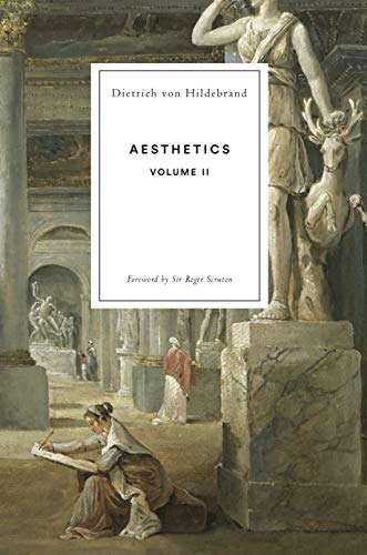 Aesthetics: Volume II (English Edition)