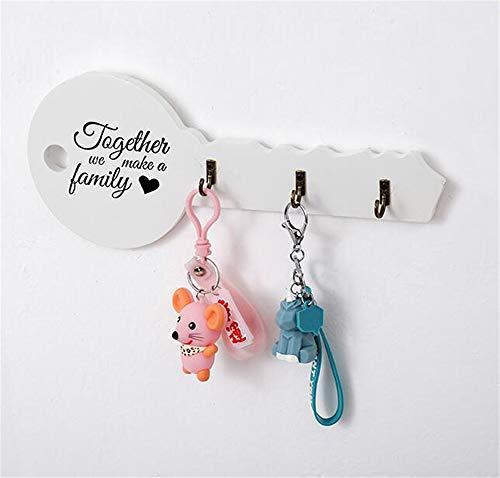 Creative Retro Praktische Key Klein Hook Ingang van het Huis van de Deur wanddecoratie warm te koop Room Wall Opknoping Gift