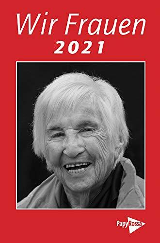 Wir Frauen 2021: Taschenkalender