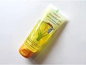 Patanjali Saundarya Aloe Vera Kesar Chandan Gel - 150 ml (Pack of 2)