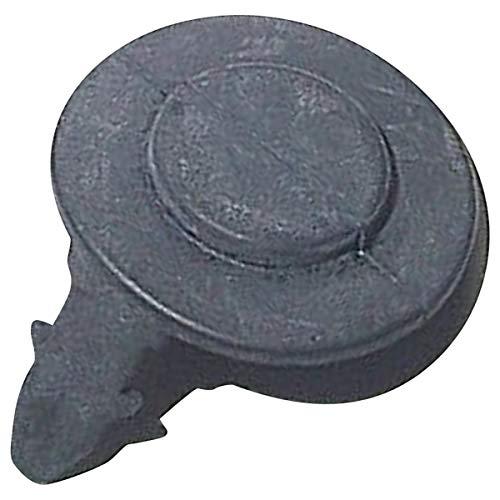 Rückschlagventil für Spülmaschine 481228128417 IKEA Whirlpool