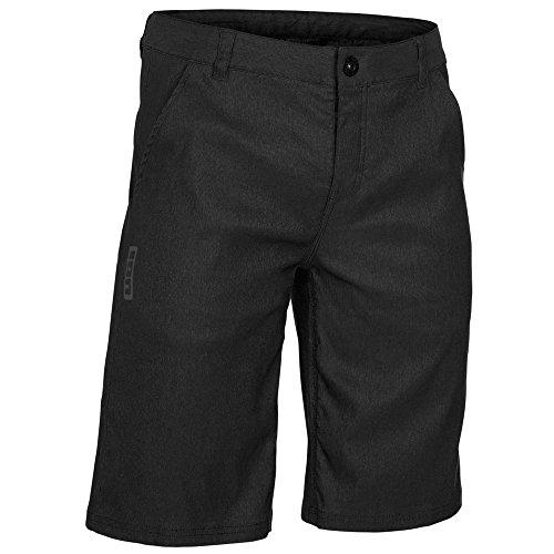 ION Pantaloni Bike BIKESHORTS Seek Black