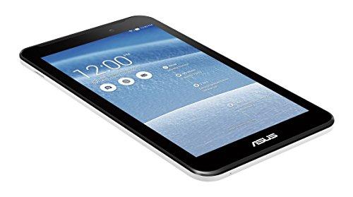 『ASUS ME170Cシリーズ タブレットPC ホワイト ( Android 4.3 / 7inch / Intel Atom Z2520 Dual Core / eMMC 8G ) ME170C-WH08』の9枚目の画像