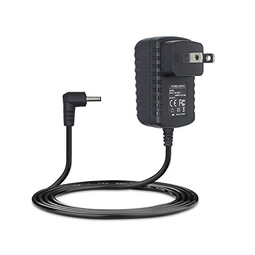 AC Power Cord Charger for Wahl 9818L 9818 9854l 9876l 9864 Groomer Clipper S004mu0400090 9854-600 97581-405 9867-300 79600-2101 97581-1105 Replacement Shaver Trimmer Power Supply 4V Compatible 4.2V
