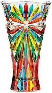 Best murano glass vase Reviews