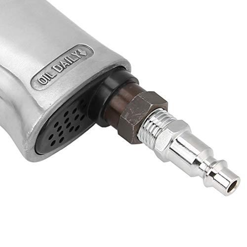 Taladro de aire reversible de aluminio, Taladro de aire neumático, para el mantenimiento de la perforación Roscado de producción de la máquina
