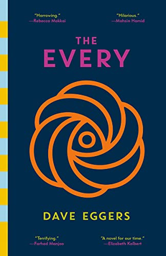 Image of The Every: A novel