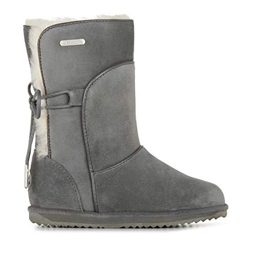 EMU Australia Airlie Kids Wool Waterproof Boots