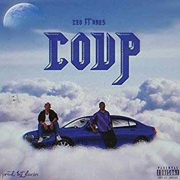 COUP (feat. Ares)