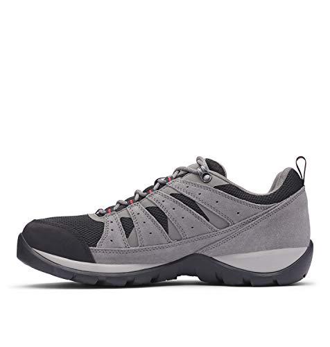 Columbia Men's Redmond V2 Waterproof Hiking Shoe, 1