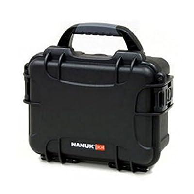 Nanuk 904 Waterproof Hard Protective Case