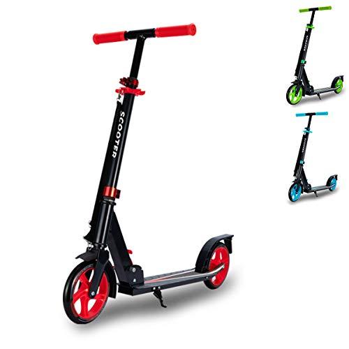 monopattino elettrico ecy mobile Scooter Pieghevole per Ragazzi