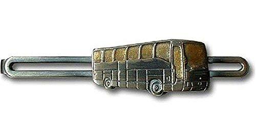 Desconocido Pinza de Corbata Modern Bus