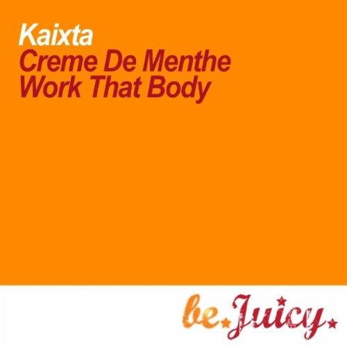 Creme De Menthe (Original Mix)