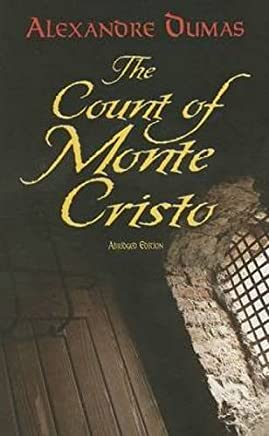 The Count of Monte Cristo: Abridged Edition (Dover Books on Literature & Drama)
