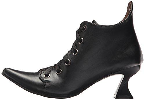 Ellie Shoes Women's 301-abigail Ankle Bootie 5