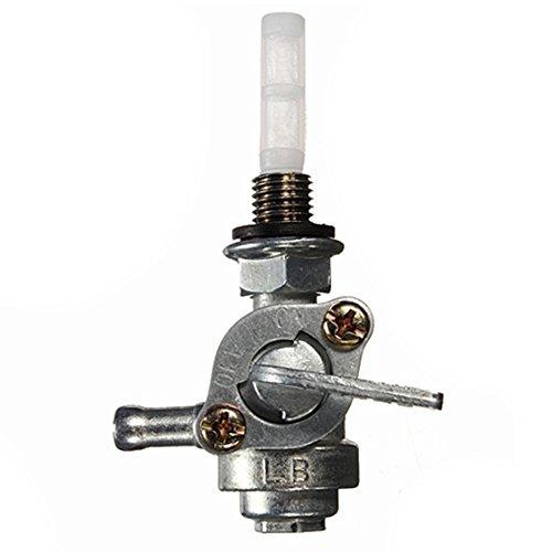 Haudang - Interruptor universal para grifo de gasolina (2 unidades)