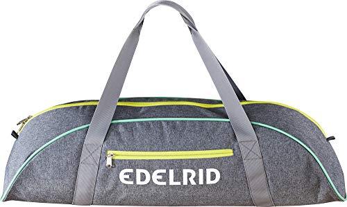 EDELRID Sac à Dos Hinge Bag, Slate, 34 x 34 x 7 cm, 720850006630