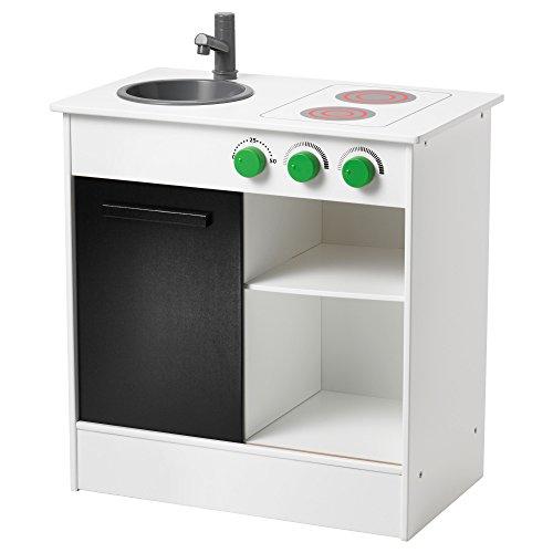 IKEA Spielküche NYBAKAD weiß