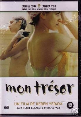 Mon Tresor - DVD