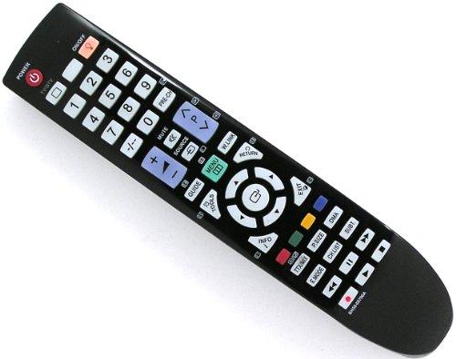 Ersatz Fernbedienung für Samsung BN59-00706A Fernseher TV Remote Control / Neu