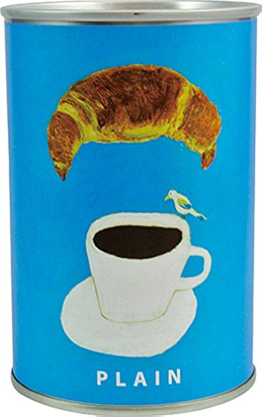常識こだわりしなやか2コ入り パン缶 柴田ケイコ コーヒーとパン メープル