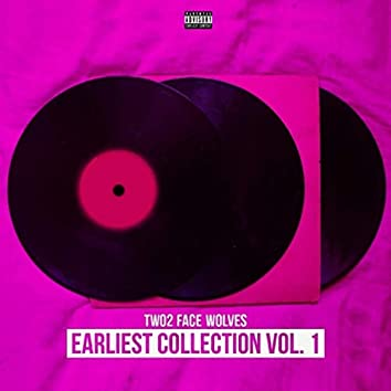 Earliest Collection, Vol. 1