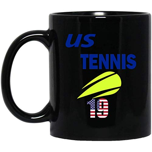 N\A Us Tennis 2019 tmug Open New York Championships