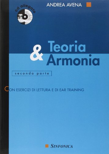 Teoria & armonia. Con CD Audio: 2
