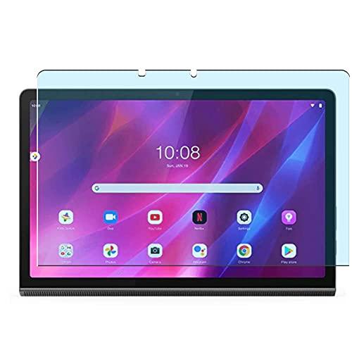 Vaxson 2 Unidades Protector de Pantalla Anti Luz Azul, compatible con Lenovo Yoga Tab 11 11' [No Vidrio Templado Carcasa Case ] TPU Película Protectora