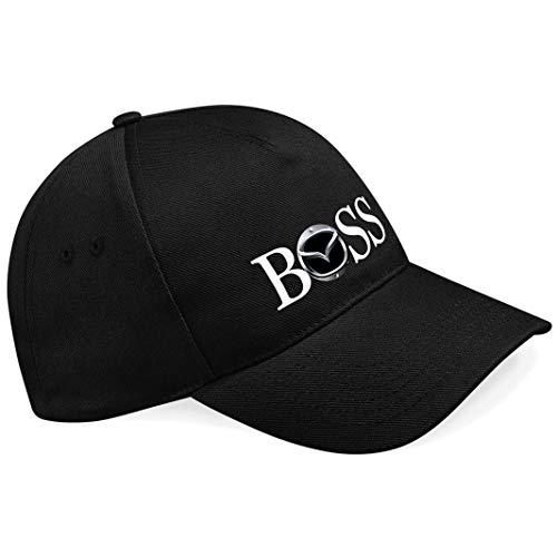 nnm Mazda Boss Logo Baseball Cap Mütze- K228