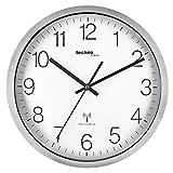 Technoline Reloj de Pared por Radio WT8910, 30